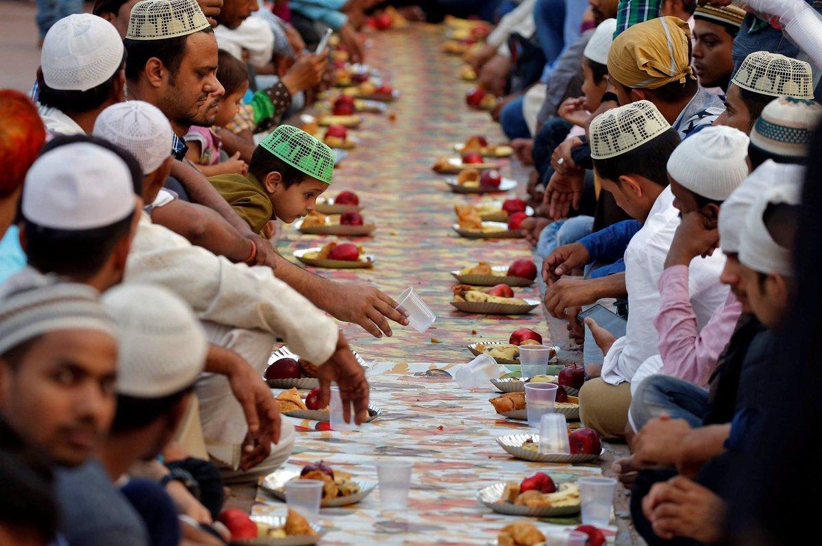 Ramzan, Ramadan, fasting, Muslims, Jama masjid, Iftar, Seher, India, Eid, NewsMobile