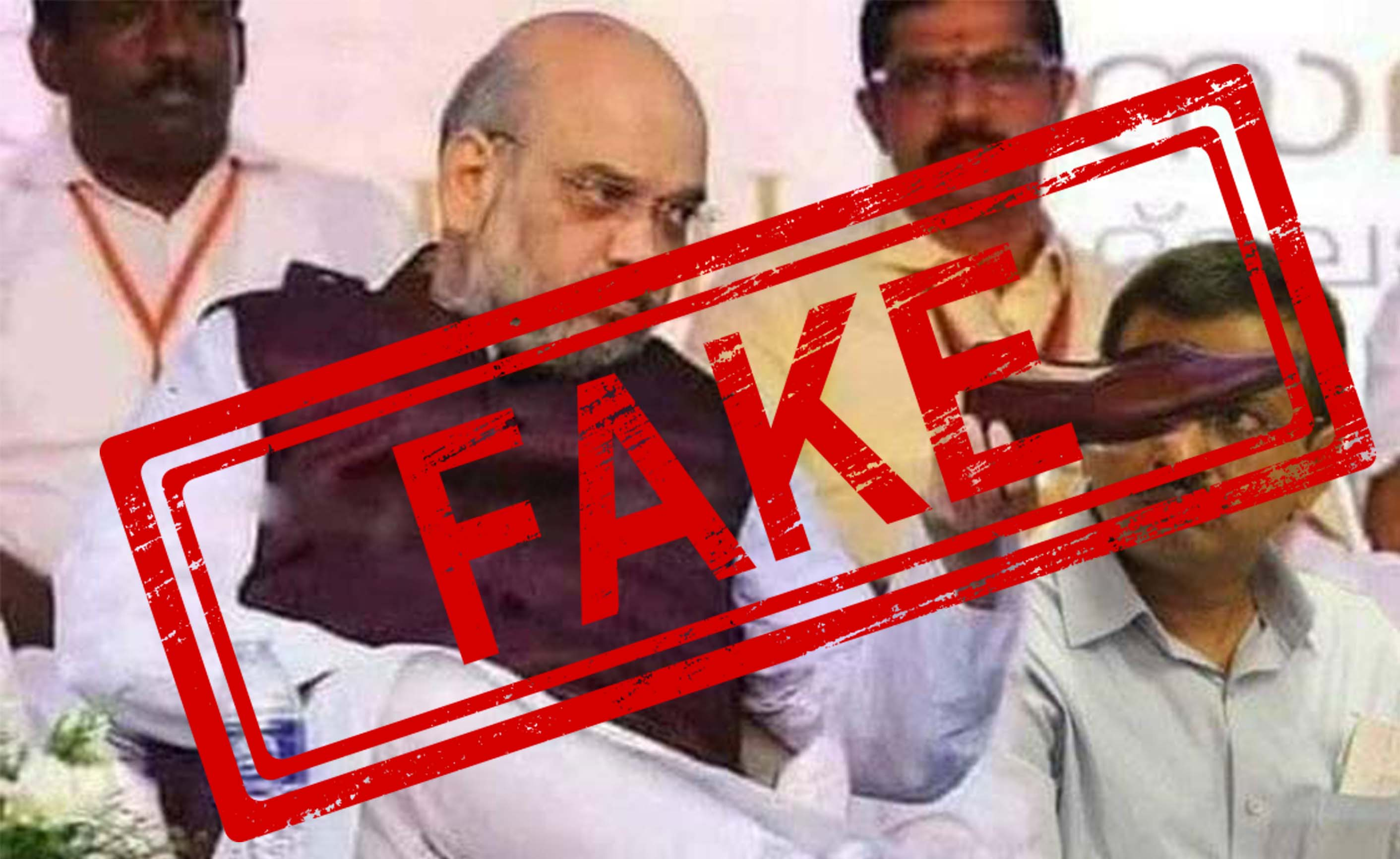 Amit Shah, Arvind Kejriwal, New Delhi, Chief Minister, BJP, President, Fact Check, Fact Checker, India