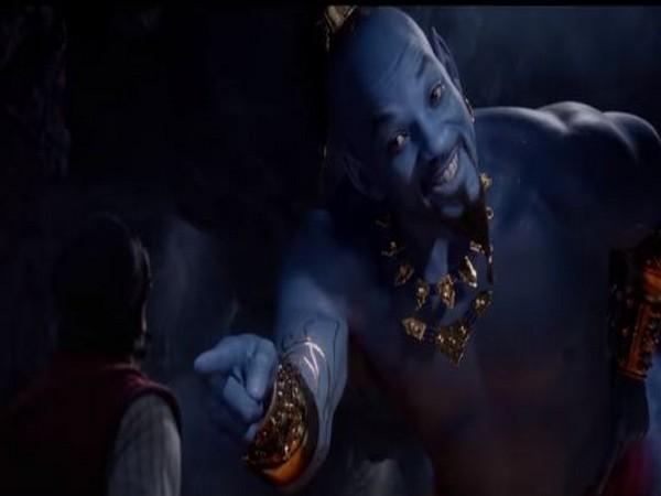 Armaan Malik, Aladdin, Armaan Malik, Hollywood, Bollywood, News Mobile, News Mobile India