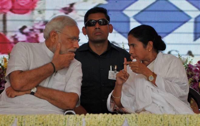 Ram Temple, Mamata Banerjee, Narendra Modi, West Bengal, Chief Minister, Prime minister, NewsMobile, Mobile, News, India, Lok Sabha