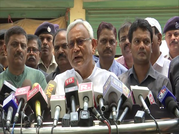 Nitish Kumar, Cabinet Ministers, Council of Ministers, BJP, JDU, Alliance, Lok Sabha Elections 2019, News Mobile, News Mobile India