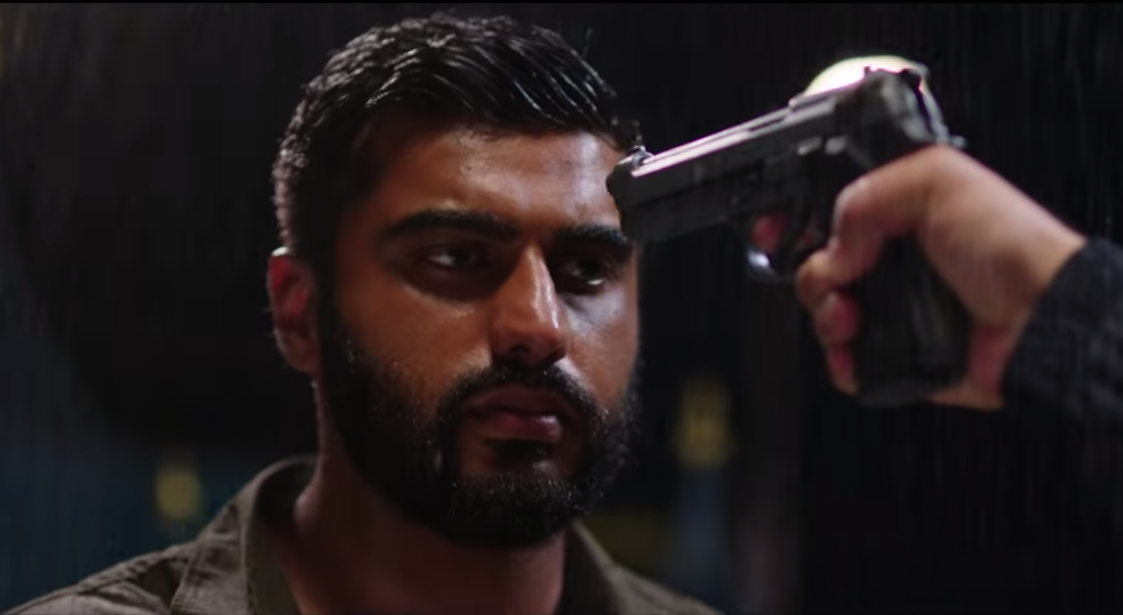 India's Most Wanted, Arjun Kapoor, Bhavna Kant, Review, NewsMobile, Mobile, News, Inida, Entertainment, Movie, Friday, Terrorist India