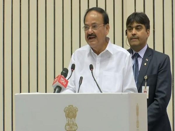 Vice President M VenkaiahNaidu, Elections, Lok Sabha 2019, News Mobile, News Mobile India