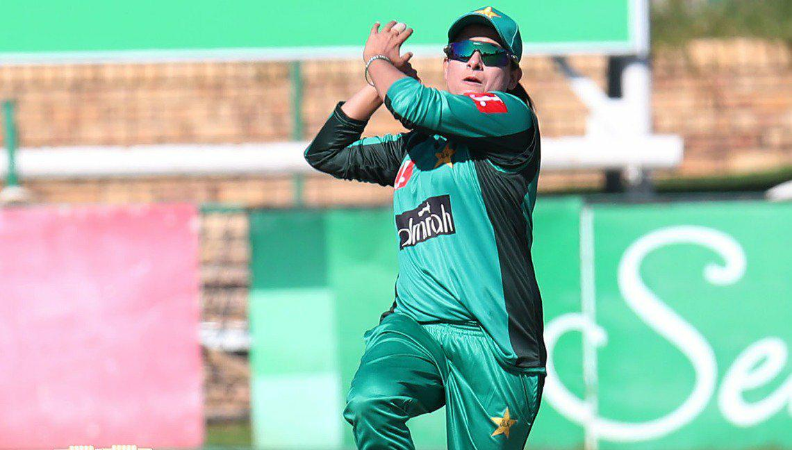 Pakistan, Sana Mir, Most, Successful, ODI Spinner, Cricket, News Mobile, News Mobile India