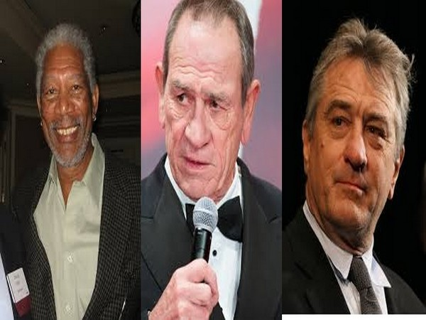 Robert De Niro, Tommy Lee Jones, Morgan Freeman, Comeback Tail, Oscar Winners, Movie, News Mobile, News Mobile India