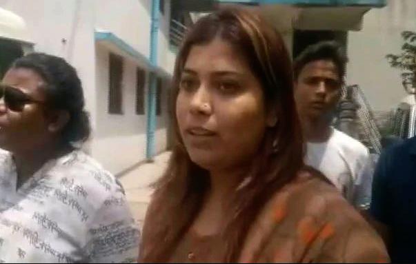 Priyanka Sharma, BJP, West bengal, Mamta Ban