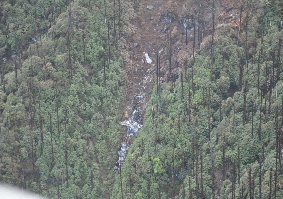 An-32, IAF, Arunachal Pradesh, crash, Indian air force, India, NewsMobile, 13 personnel,