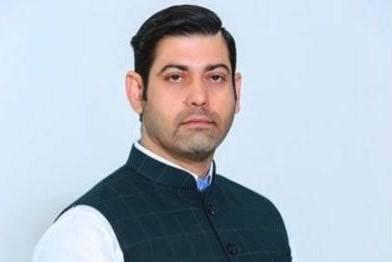 vikas chaudhary, Congress, Haryana, murder, Ashok Tanwar, India, NewsMobile, Faridabad, assailants