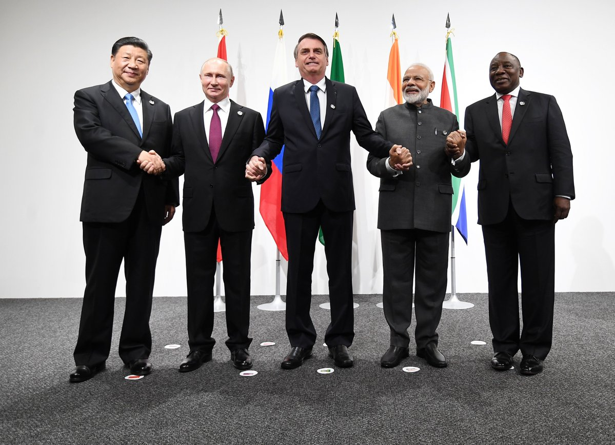 BRICS, India, Brazil, South Africa, Russia, G20, Stability, NewsMobile, Mobile, News,