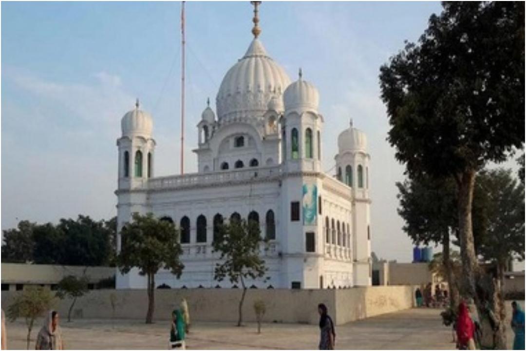 Kartarpur Corridor, Punjab, Pakistan, News Mobile, News Mobile India