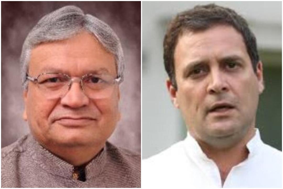 Olmpian Aslam Sher Khan, Congress President, Rahul Gandhi, News Mobile, News Mobile India