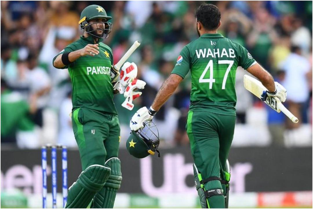 Cricket World Cup, 2019, Pakistan, Afghanistan, News Mobile, News Mobile India