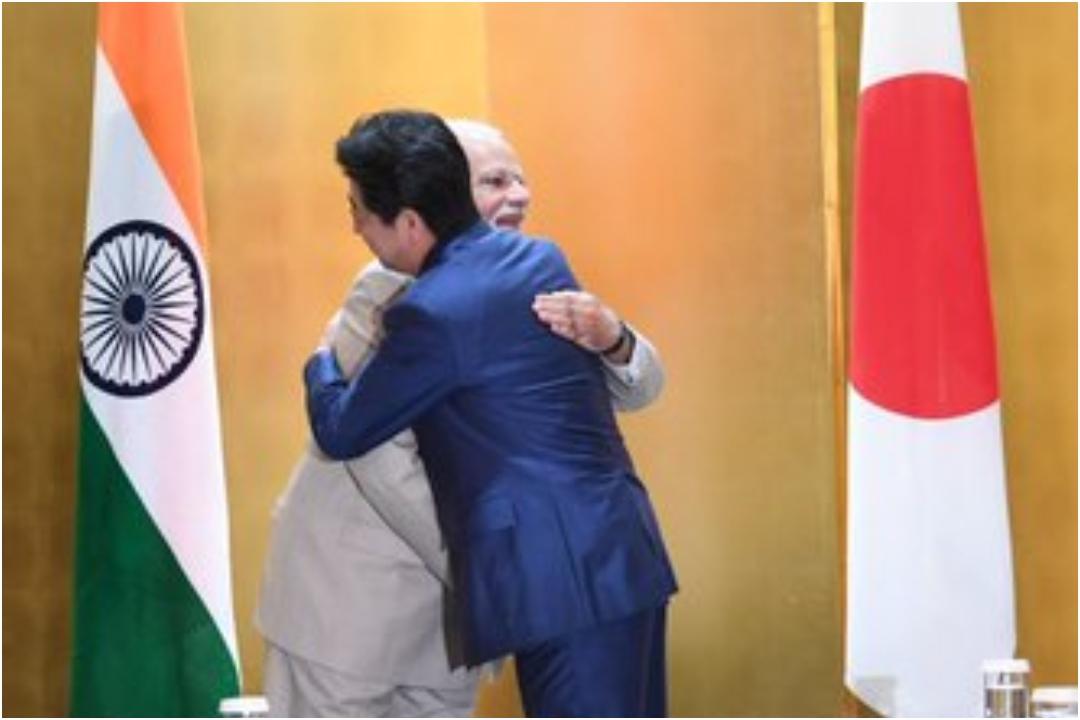 Japan, India become USD 5 trillion economy: PM Modi