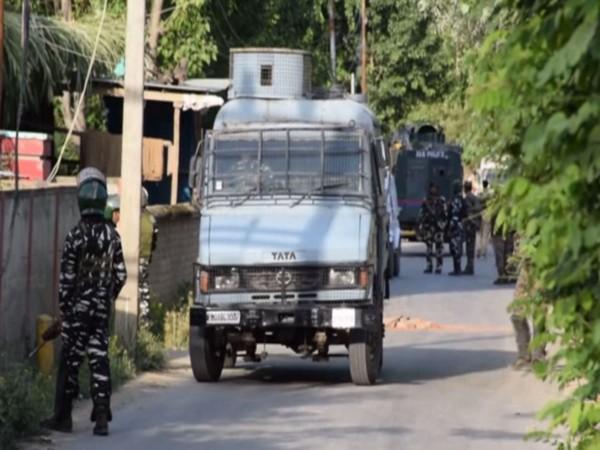 Jammu And Kashmir, Hizbul Mujahideen, Budgam, News Mobile, News Mobile India