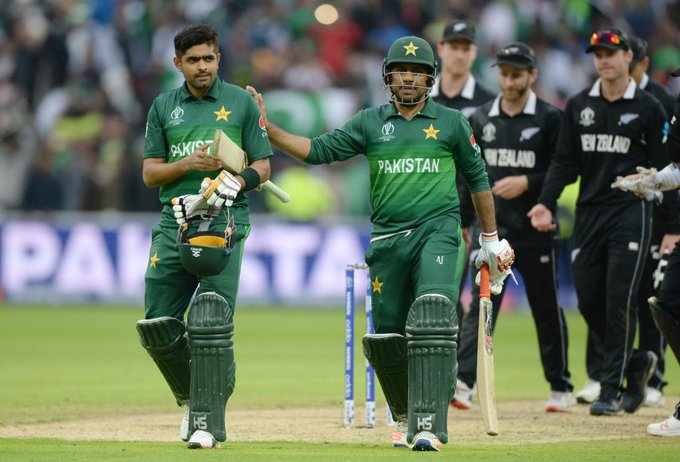 ICC Cricket World Cup, Pakistan, New Zealand, News Mobile, News Mobile India
