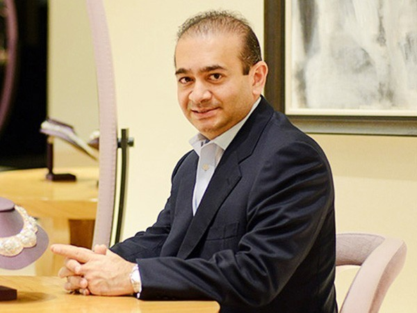 Nirav Modi, London, News Mobile, News Mobile India