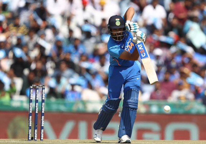 Rohit Sharma, India, Australia, Cricket World Cup 2019, News Mobile, News Mobile India