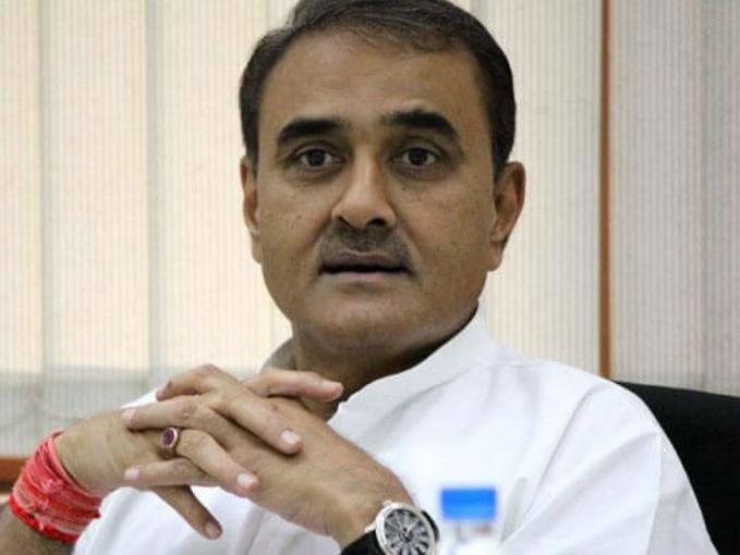 NCP leader, ED, Praful Patel, Deepak Talwar, UPA, Aviation Scam, News Mobile, News Mobile India