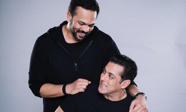Rohit Shetty, Salman Khan, Katrina Kaif, Akshay Kumar, Inshallah, Sooryanvanshi, News Mobile, News Mobile India