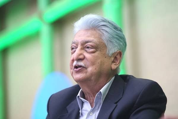 Azim Premji, Wipro, Rishad Premji, Retirement,News Mobile, News Mobile India