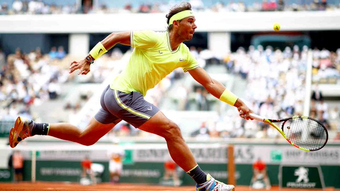 Rafael Nadal, Roger Federer, Tennis, French Open, News Mobile, News Mobile India