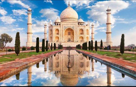 Taj Mahal, Uttar Pradesh, Agra, News Mobile, News Mobile India
