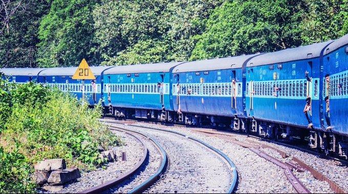 Kerala Express, Jhansi, News Mobile, News Mobile India