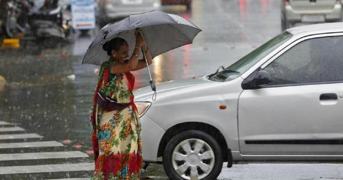 Delhi-NCR, Rain, Heat, Heat Wave, AQI, News Mobile, News Mobile India