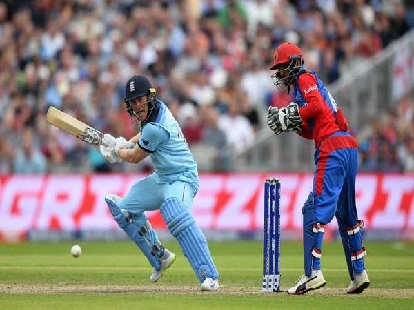 England, Highest Score, Afghanistan, Cricket World Cup, 2019, News Mobile, News Mobile India