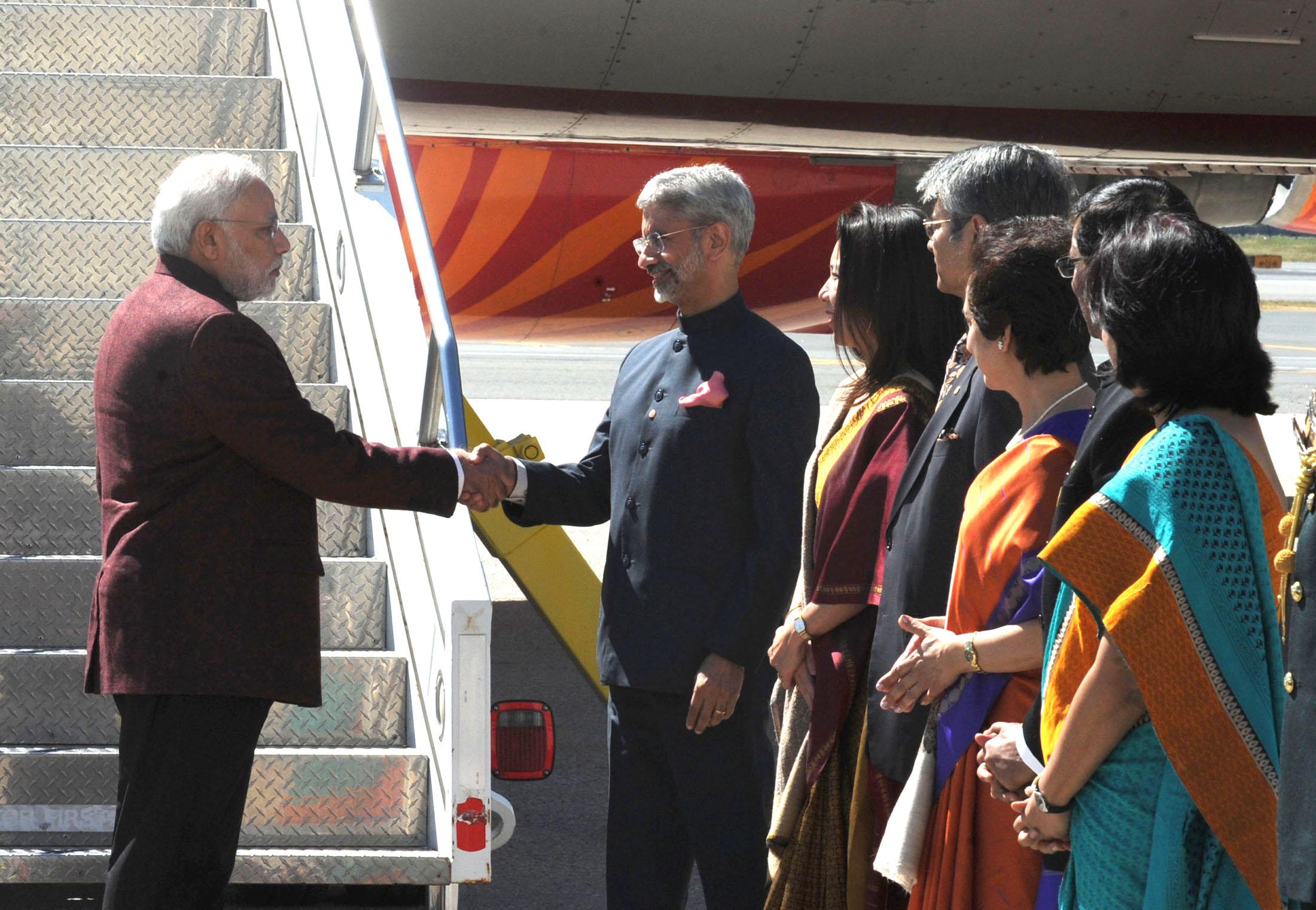 S Jaishankar, Minister of External Affairs, Foreign minister, Prime Minister, Narendra Modi, NewsMobile, Mobile, News, India