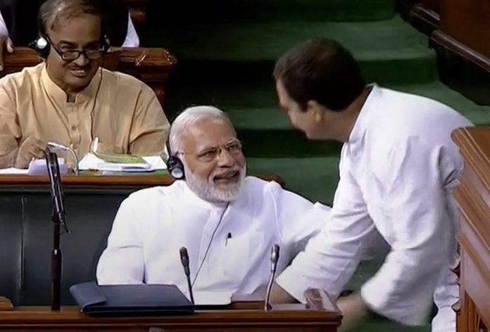 Prime Minister, Narendra Modi, Rahul Gandhi, BJP, Congress, NewsMobile, Mobile, News, India