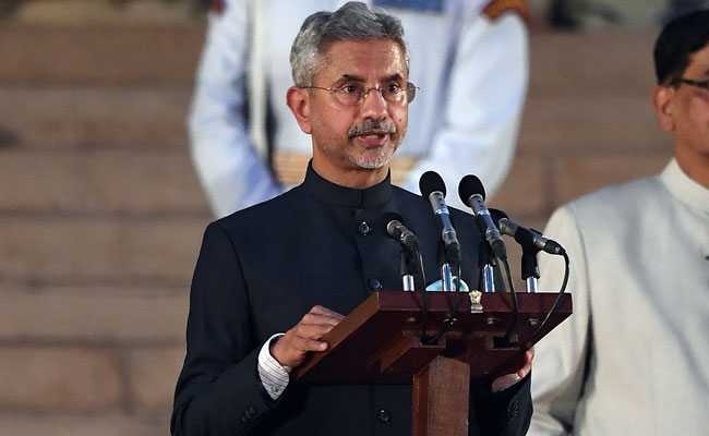 Bhutan, External Affaire Minister, EAM, S Jaishankar, NewsMobile, Mobile, News, India,