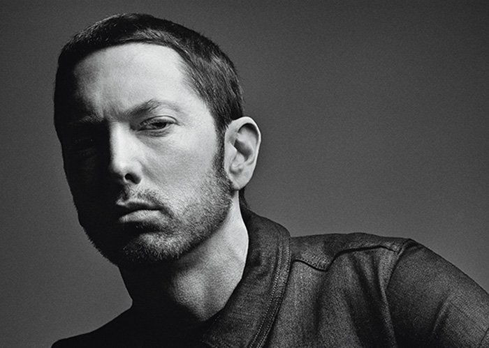 Eminem, Music, Album, Music To be Murdered By, NewsMobile, NewsMobile India