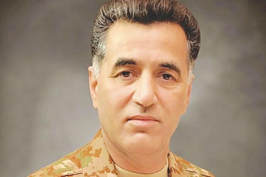 Lt Gen Faiz Hameed, Pakistan, ISI, Chief, Imran Khan, India, intelligence agency, NewsMobile