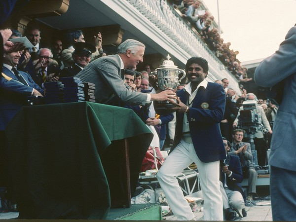 World Cup, 1983, Kapil Dev, BCCI, Cricket World Cup, Lords, News Mobile, News Mobile India, 36 years
