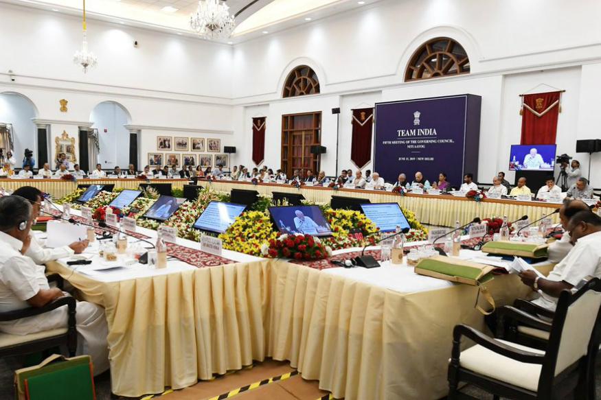 Niti Aayog, PM Narendra Modi, Rajiv Kumar, News Mobile, News Mobile India