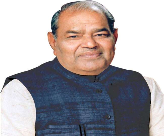 BJP, Delhi, President, Mange Ram Garg, Passes Away, News Mobile, News Mobile India