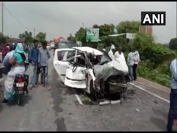 Uttar Pradesh, BLP MLA Kuldeep Singh Sengar, Unnao Rape, News Mobile, News Mobile India, Accident, Murder, Rape