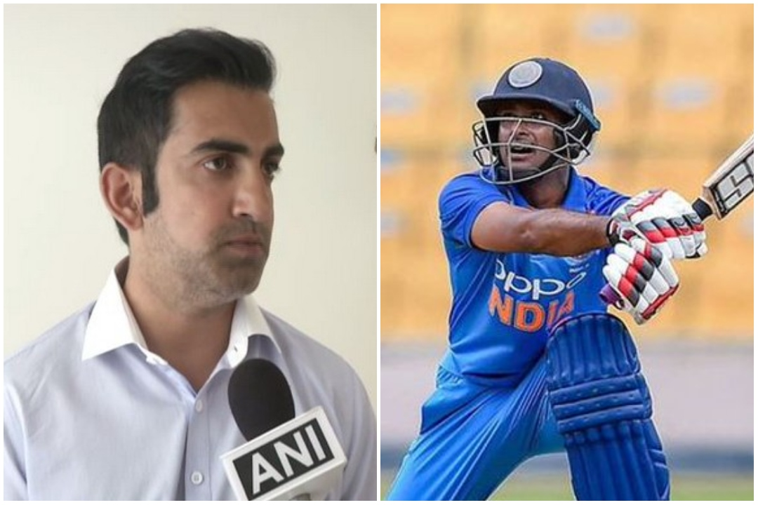 Ambati Rayudu, Gautam Gambhir, News Mobile, News Mobile India, BCCI, World Cup 2019