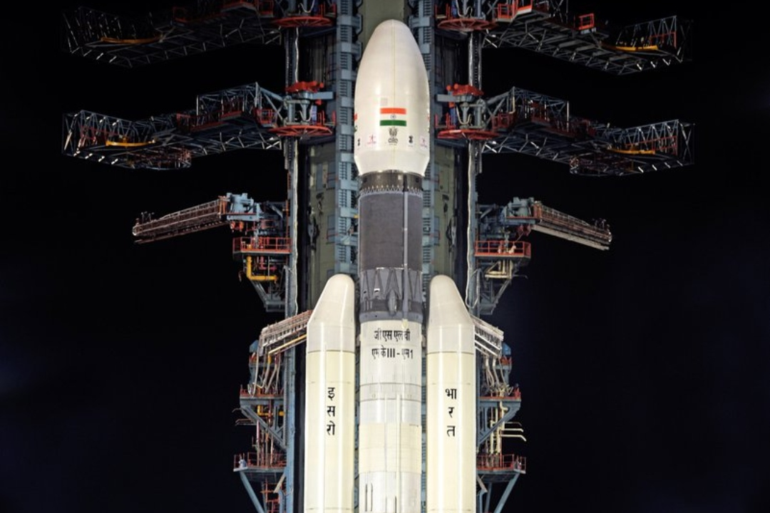 ISRO, The Indian Space Research Organisation, Chandrayaan 2, Mission Moon, News Mobile, News Mobile India