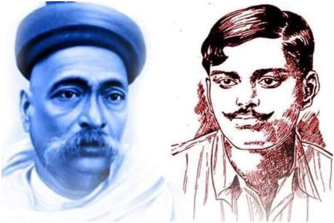 Bal Gangadhar Tilak, Chandrasekhar Azad, Birth Anniversary, News Mobile, News Mobile India