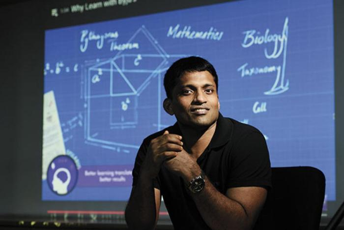 Byju Raveendran, Billionaire, Start up, Start o Sphere, India, Byju's, NewsMobile, Mobile, News, India