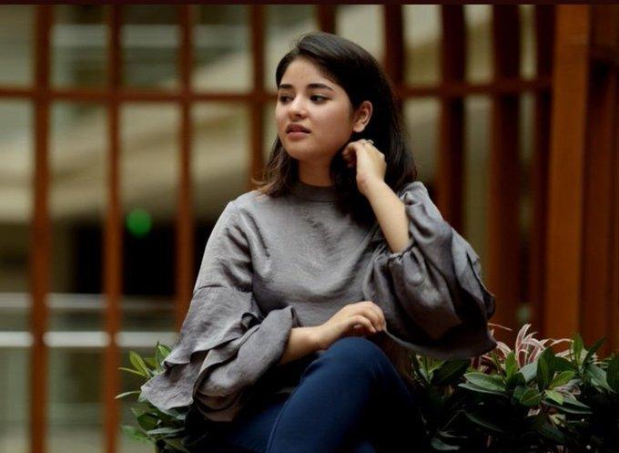 Zaira Wasim, Bollywood, Priyanka Chaturvedi, Raveena Tandon, News Mobile, News Mobile India