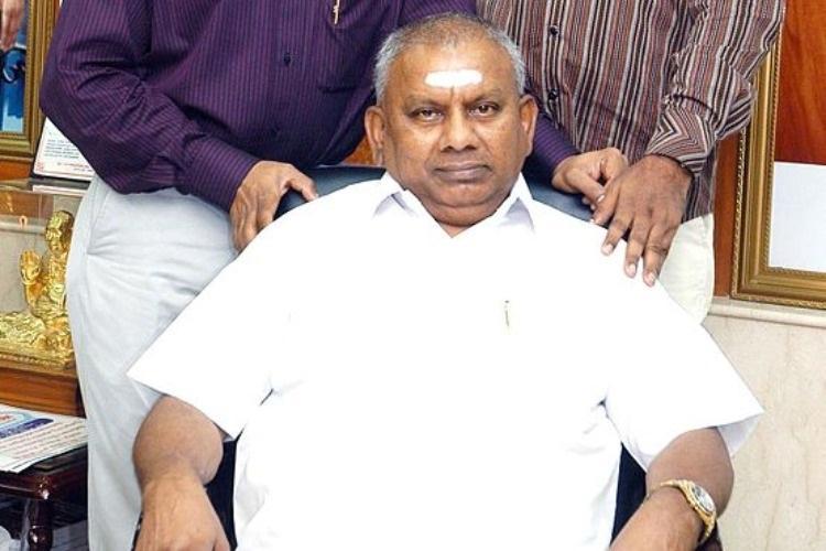 P RAJAGOPAL, SARAVANA BHAVAN, Chennai, Murder, NewsMobile