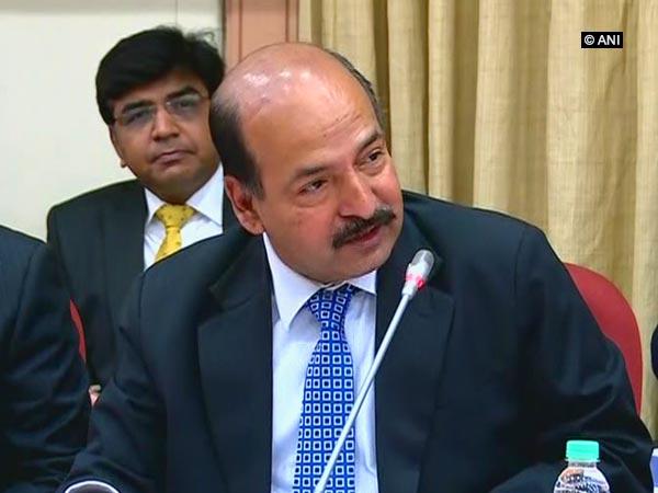 RBI, Reserve Bank Of India, Deputy Governor, N S Vishwanathan, News Mobile, News Mobile India