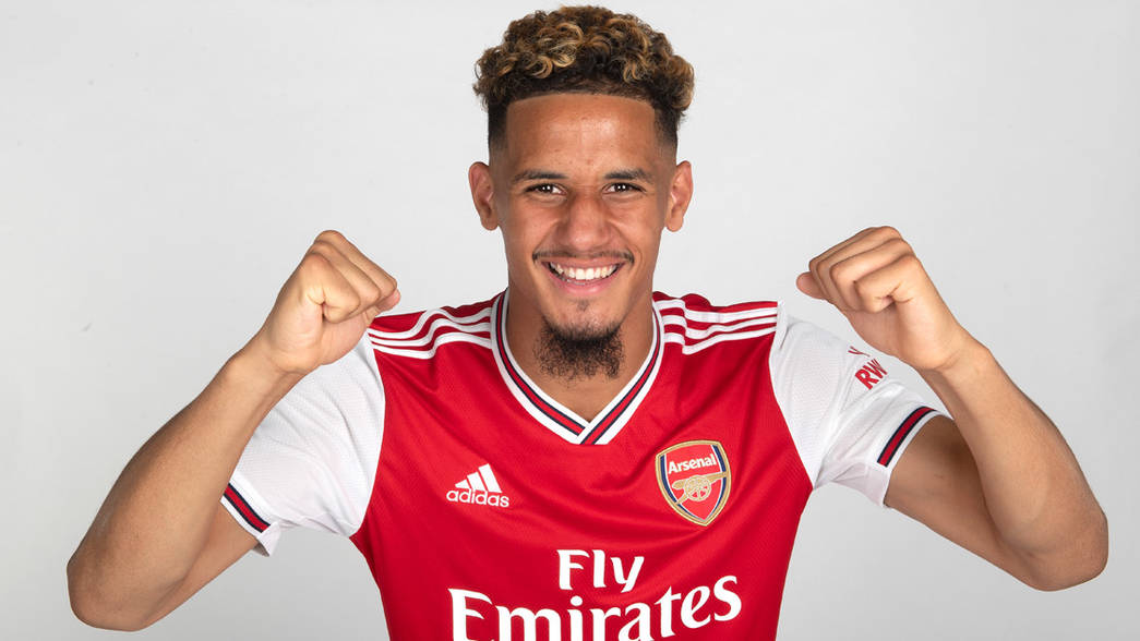 William Saliba, Arsenal, Football, EPL, NewsMobile, Mobile, News, India