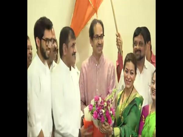 Mumbai, National Congress Party, NCP, Sachin Ahir, News Mobile, News Mobile India