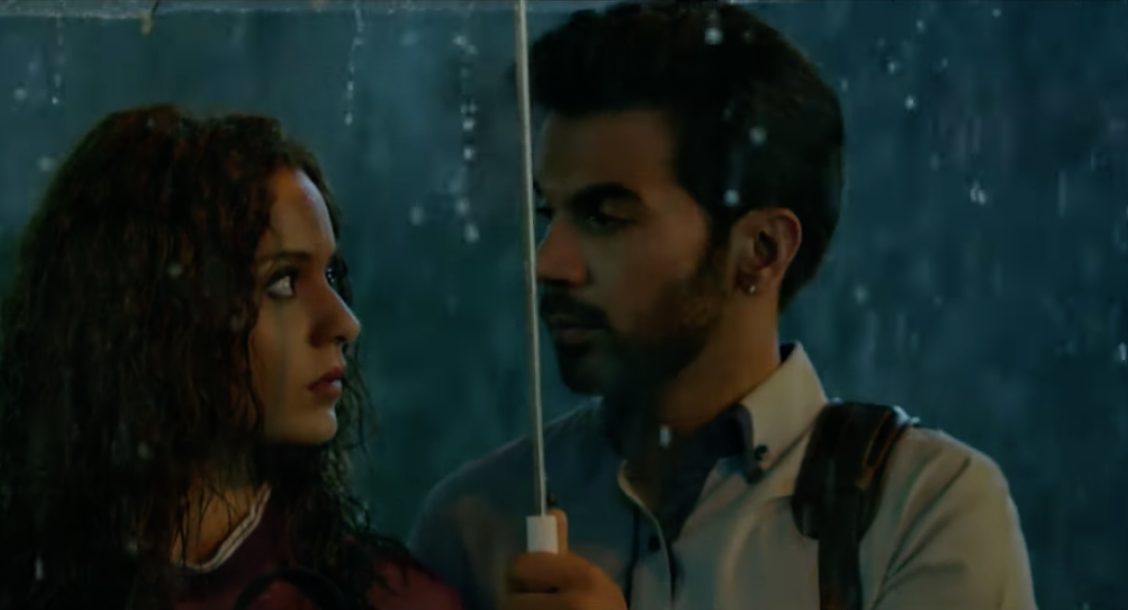Judgementall hai Kya, Review, Friday, Release, Kangana Ranaut, Rajkumar Rao, Movie, Bhavna Kant, NewsMobile, Mobile, News, India, Entertainment