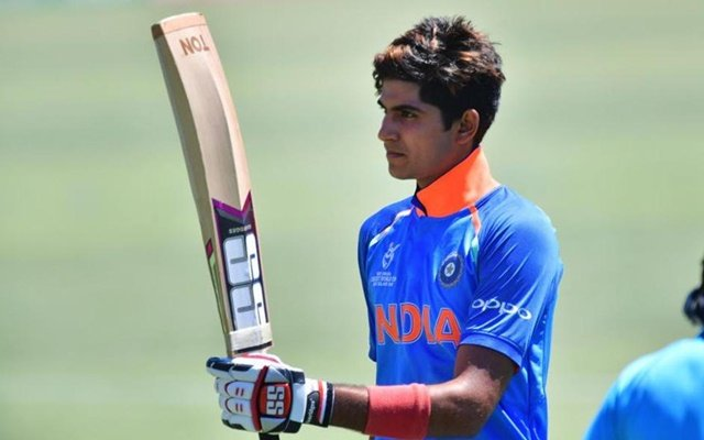 Sourav Ganguly, Shubman Gill, Ajinkya Rahane, NewsMobile, Sports, Cricket, India, Sports