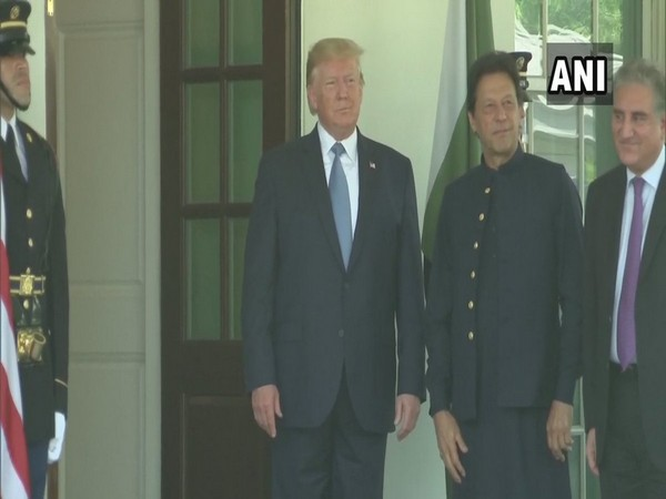 US, Pakistan, President Trump, Prime Minister Imran Khan, Us-PakRelations, News Mobile, News Mobile India